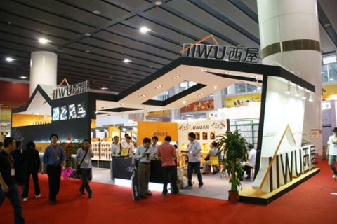 Stand design and events all over Asia
